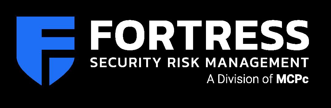 Fortress Security Risk Management Logo